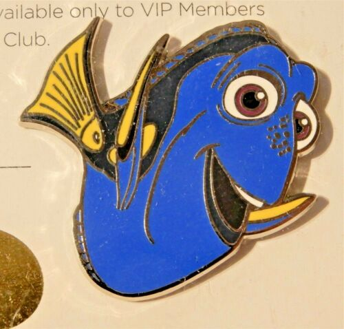 Disney Movie Club Pin - Finding Nemo - Dory
