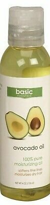 Dry Oil Body Moisturizer (Avocado Body Oil 100% Pure Moisturizing Softens Moisturizes Dry Skin 4)