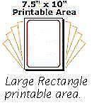 Printed Icing Sheets