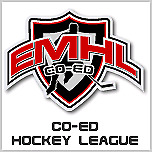 Wanted: Men and Women for Co-ed summer rec hockey team