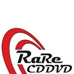 Rare CD DVD