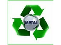 Free Scrap Metal collection/Removal.washing machines cookers radiators bikes boilers microwaves etc