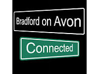 Bradford on Avon Connected. Your local community website. FREE Listings for all businesses & events