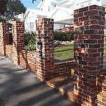 Professional Bricklayer (also a Registered Builder) available