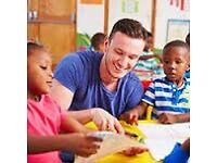 Great Opportunity for Graduates in Childcare & Education Level 3 - work & manage Nursery Settings