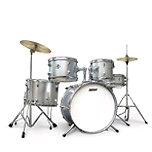 Ashton Joey Drum Kit-  hardly used Mosman Mosman Area Preview