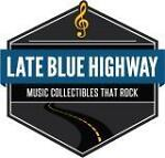 Late Blue Highway