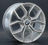 "18"" BMW X3 OEM WINTER TIRE PACKAGE WITH 235/50R18 BRIDGESTONES"