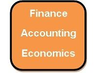 Finance / Accounting / Economics Tutor