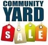 ISLAND WIDE YARD SALE