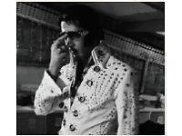 Festive Christmas Party Night - Kirk Kreole as Elvis Presley Saturday 3rd December