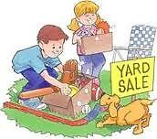 Community Yard Sales