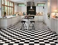 Wanted 8 x10 sheet of vinyl flooring like the one in Pics