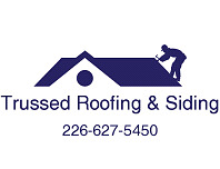 Trussed roofing