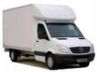 Manchester CHEAP man & van with lift 24/7