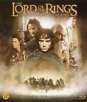 Lord of the rings - Fellowship of the ring op Blu-ray