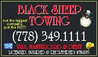 Towing lockout scrap specials !