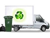 24 -7 RUBBISH FURNITURE CLEARANCE HOUSE OFFICE GARAGE SHOP DUMPING JUNK WASTE REMOVAL