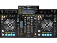 Pioneer XDJ-RX All in one DJ Console