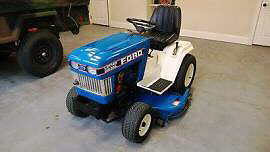 I am Looking for a good small garden tractor and snowblower