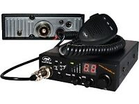 Cb radio swap for rc car try me