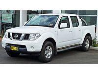 Nissan Navara Spares