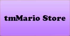 tmMario Store