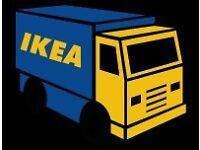 IKEA Assembling & Pick up