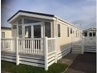 Caravan sited on sheerness holiday park looking for long term let