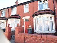 Ground floor 2 bed unfurnished flat available now Bloomfield Rd