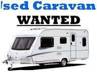 caravan warned CASH TODay genuine cash buyer