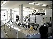 This SATURDAY to 3PM  USED APPLIANCE SALE! Used Sales in Edmonton and Area for OVER 30 Years,  9267 - 50 Street Edmonton