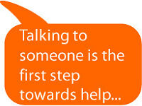 Looking for someone to talk to? Free therapy/counselling/CBT from qualified therapist