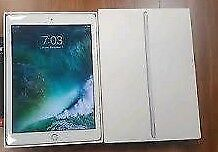 5th Generation Ipad white wifi and cellular