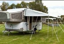 2012 Jayco Swan Campervan as new Euroa Strathbogie Area Preview