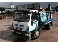 SIMPLE WASTE SKIP HIRE - COVERING GLASGOW AND THE SURROUNDING AREAS