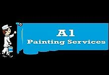 A1 painter/decorayer/cleaning