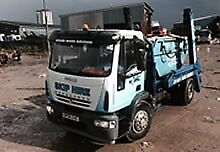 CHEAP, RELIABLE SKIP HIRE