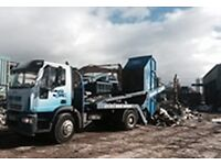 SIMPLE SKIP HIRE - COVERING GLASGOW AND SURROUNDING AREAS