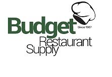 BUDGET RESTAURANT SUPPLY