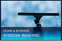 JOHN'S WINDOW AND EAVES CLEANING