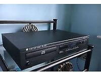 Cambridge Audio CD4 Compact Disc Player
