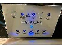 Hifonics MLX-100 Universal Amplifier Control Module W/ Bass Remote