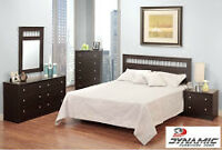 Brand NEW 3-Piece Bedroom Set! Call 709-726-6466!