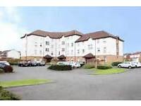 CARFIN. 2 Bedroom Flat available to Rent NOW carfin 5 mins from Ravenscraig Sports Facility