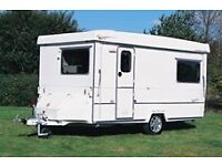 WANTED!!!! Folder camper trailer