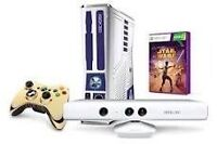 R2D2 and C3PO Xbox 360