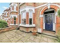 Brockley Large House with garden and good transport links