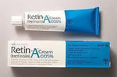 Using Retin A (Tretinoin) | eBay