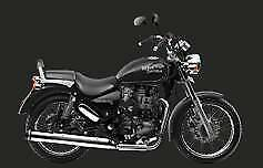 Royal Enfield Rumbler 350